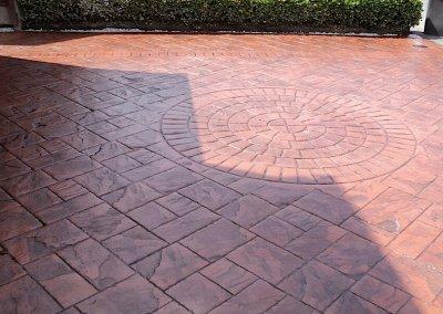 Specialist patio installation in Bury