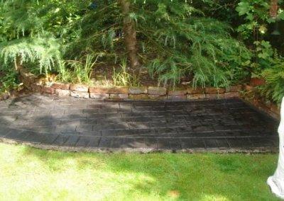 Concrete Landscaping