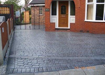 driveway-random-cobble-manchester