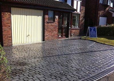 driveway-random-fake-cobbles