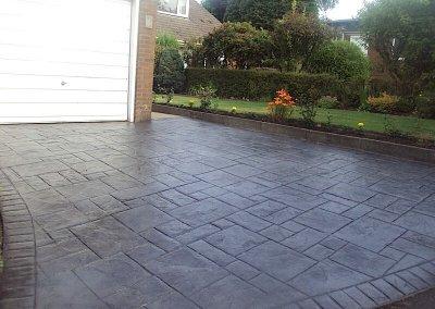 driveways-concrete-pattern-simple