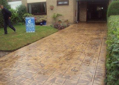 driveways-pattern-imprinted-concrete-heywood-manchester