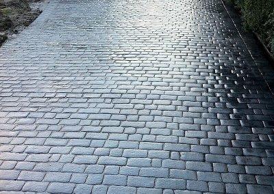 driveways-random-imitation-cobbles