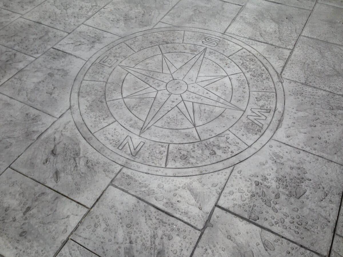 Circle Pattern Urmston