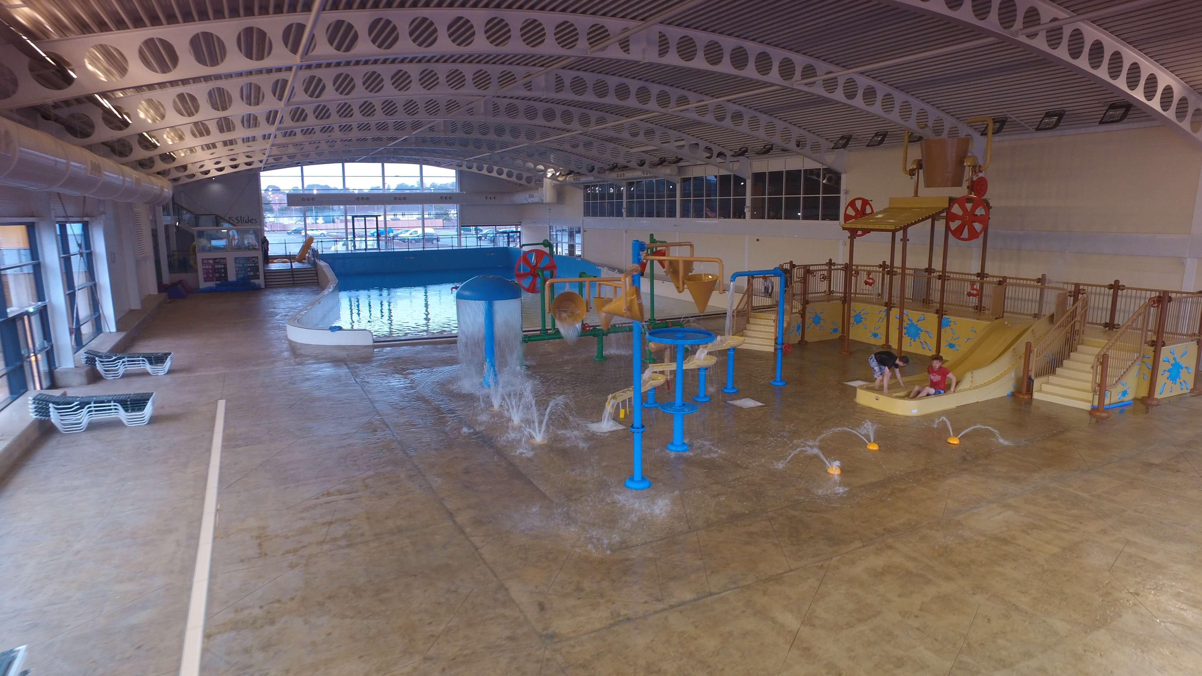 Alphamere Waterpark