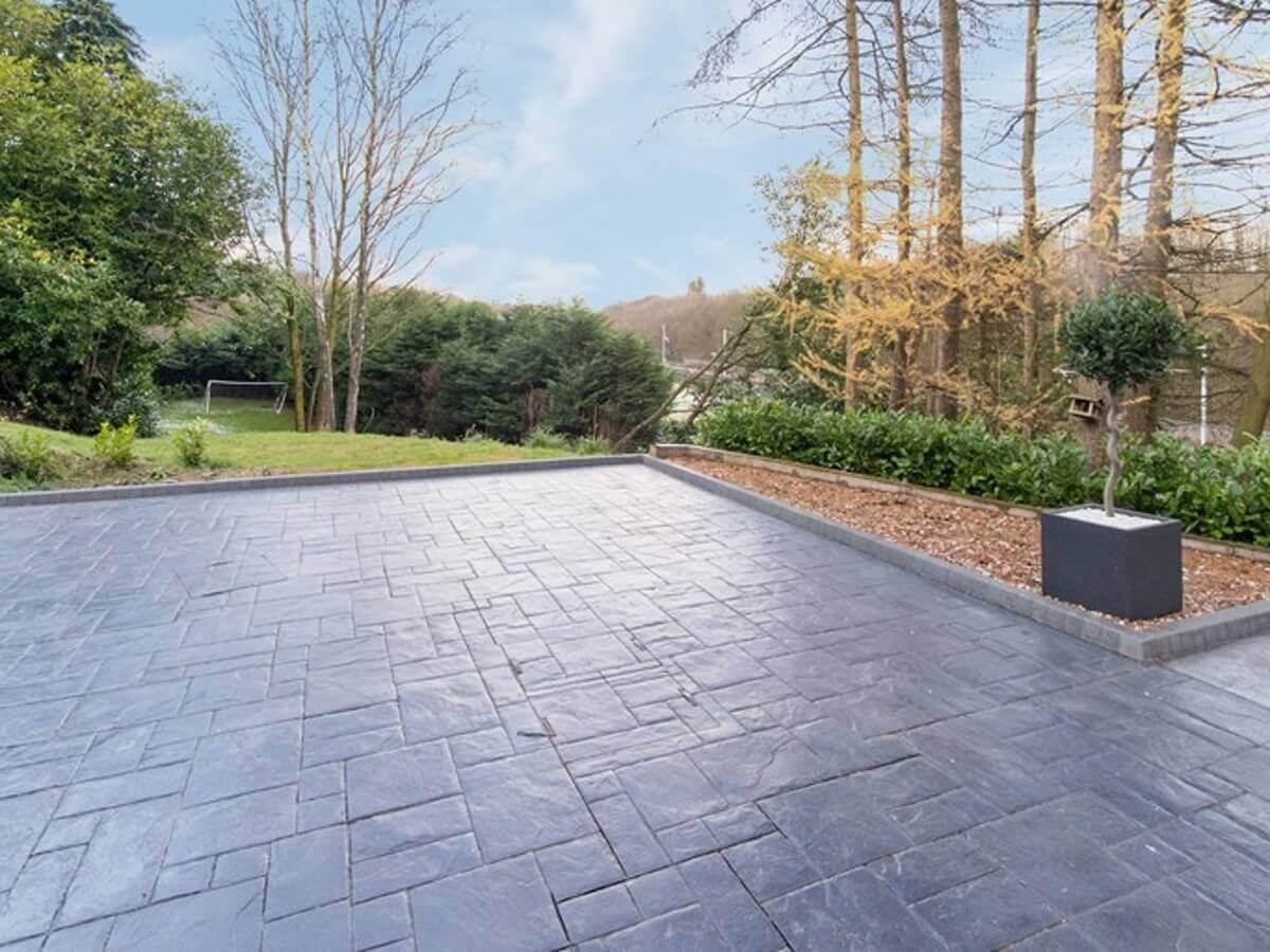 Stamped Concrete Bolton