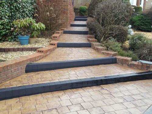 Concrete_Imprinted_Steps_Blackburn