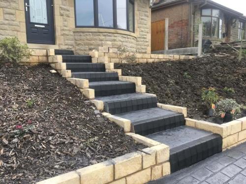 Imprinted_Concrete_Steps_Rossendale